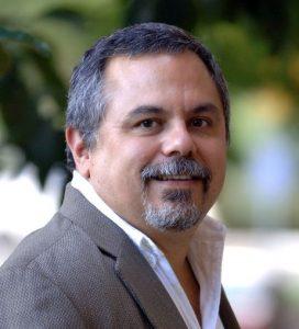 Gary Segura